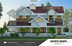 cute 5 bhk house architecture 3328 sq ft 5 bhk beautiful home design