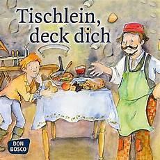 Tischlein Deck Dich Mini Bilderbuch Buch Weltbild De