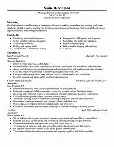 amazing production resume exles livecareer