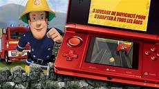 Avis Jeux De Sam Le Pompier Gratuit Conna 238 Tre Le