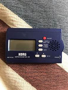 korg metronome ma 30 korg metronome ma 30 in worthing for 163 10 00 for sale shpock