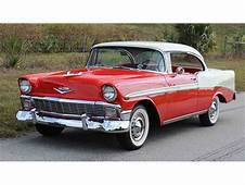 Classifieds For 1956 Chevrolet Bel Air  89 Available Page 3