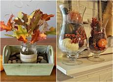 Herbstdeko Im Glas Zum Selbermachen Hier Finden Sie