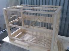 gabbia da per canarini costruire gabbia per uccelli tutta in legno curiosit 224 web