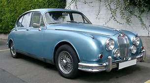 Jaguar Mark 2 1959 – 1967 Photo Gallery