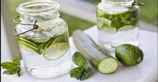 boisson naturelle pour nettoyer le corps des toxines newsmag