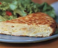 Spanische Tortilla Rezept - potato tortilla tortilla espa 241 ola recipe