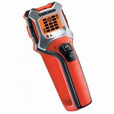 black decker bds303 pipe stud wire detector