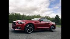 Ford Mustang Gt 2016 Review Testdrivenow