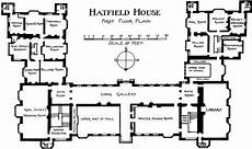 hatfield house floor plan bishop s hatfield british history online