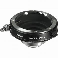 nikon f to c lens mounting adapter c adapter 2360 b h