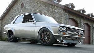 1970 Datsun 510 Coupe For Sale Near Los Gatos California