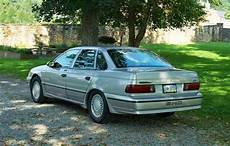 download car manuals 1990 ford taurus transmission control purchase used 1990 ford taurus sho in brownsville pennsylvania united states