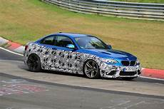 2018 bmw m2 competition its way