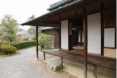 File Japanese House Engawa Jpg Wikimedia Commons