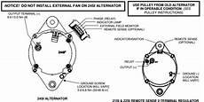repuestos delco remy instrucciones cambiar los alternadores delco remy 24si