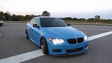 bmw 3 series m3 e92 tuning compilation