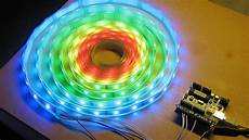 How To Get Started With Programmable Rgb Led
