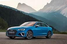 2020 audi s4 sedan review trims specs price new interior features exterior design and