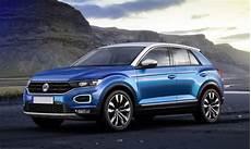 Volkswagen T Roc Konfigurator Und Preisliste 2020 Drivek