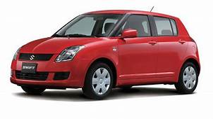 Used Suzuki Swift Review 2005 2007  CarsGuide