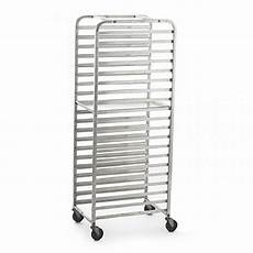 baking rack holds 24 baking sheets not incl grand event rentals