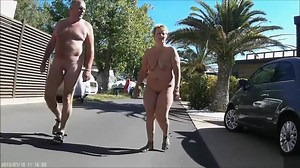 Nude Couples