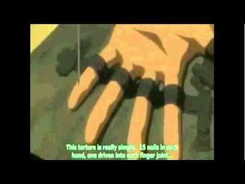 Hentai Torture Manga