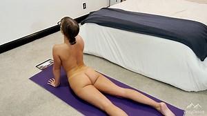 Nude Yoga Photos