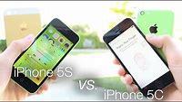 iPhone 5S vs iPhone 5C: 5s Review & Comparison