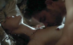 Michelle Monaghan Topless