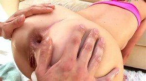 Katie St Ives Anal