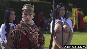 Big Tits Hd