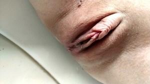 Close Up Pissing