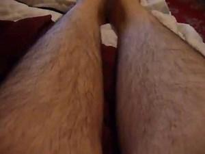 Nude Hairy Females