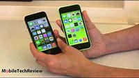iPhone 5s vs iPhone 5c Comparison Smackdown