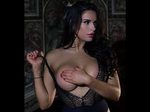 Jessica Shears Nipples