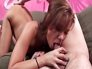 Tanner Mayes First Scene