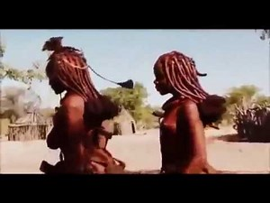 Naked African Women Pics