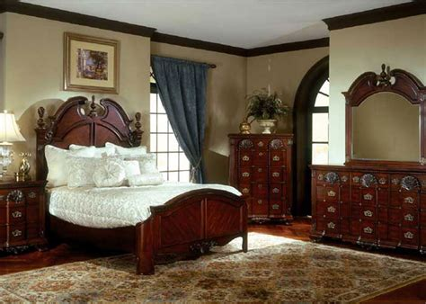Vintage Bedroom Furniture by Vintage Different Bedroom Furniture Greenvirals Style