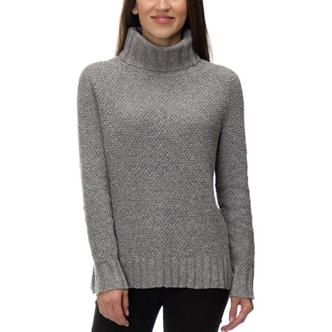 patagonia s sweater patagonia country turtleneck sweater 39 s