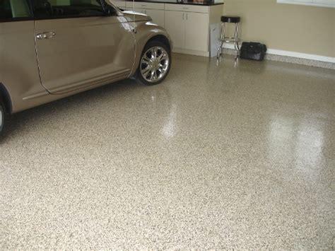 resurfacing garage floor badly cincinnati garage floor resurfacing
