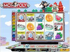 Monopoly Slot Free Play Monopoly Slots at OCV