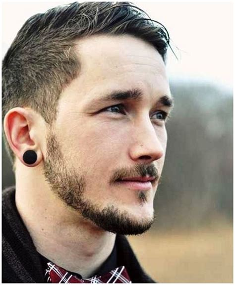 Cool Mens Hairstyles Pinterest, Modern Mens Hairstyles For
