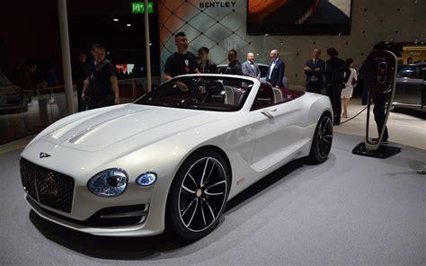 bentley sports car bentley exp 12 speed 6e concept a fully electric sports