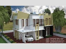 96+ Kerala Home Design In 5 Cent New Contemporary Home