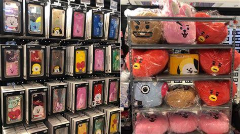0 ответов 1 ретвит 13 отметок «нравится». PHOTOS: BT21 Pop-Up Store Robinsons Galleria