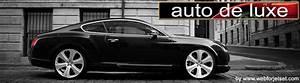 Louer Ma Voiture : louer une voiture luxe ma jolie toile ~ Medecine-chirurgie-esthetiques.com Avis de Voitures