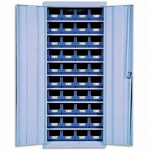 Bac A Bec Metal : rayonnage et armoire bac comparez les prix pour ~ Edinachiropracticcenter.com Idées de Décoration