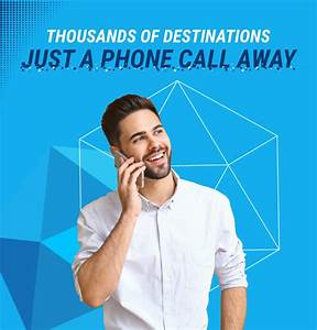 View Our International Calling Plans  U0026 Rates